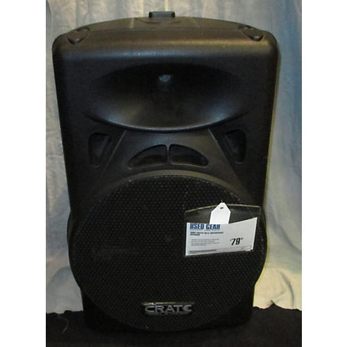 Crate Ss15 Unpowered Speaker