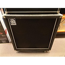 Ampeg Ss412ar Guitar Cabinet