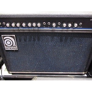 Pre-owned Ampeg Ss70c Guitar Combo Amp