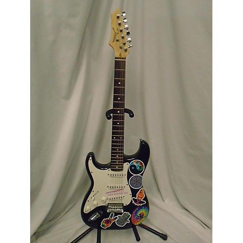 Johnson Sss Guitar Electric Guitar