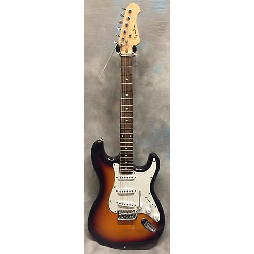 Spectrum St Style Solid Body Electric Guitar