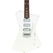 St. Vincent Rosewood Signature Guitar Polaris White