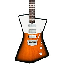 St. Vincent Rosewood Signature Guitar Tobacco Burst