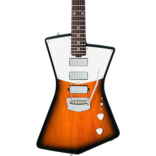 Ernie Ball Music Man St. Vincent Rosewood Signature Guitar-thumbnail
