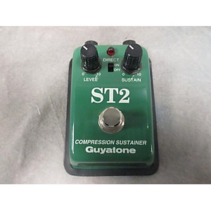 Pre-owned Guyatone St2 Effect Pedal