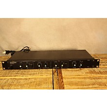 SoundTech St200cx 3-way Crossover