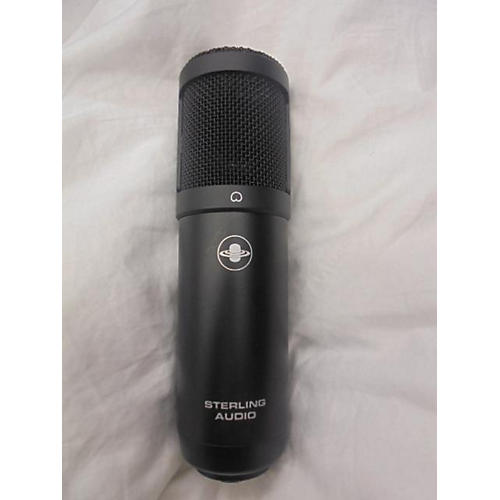 Sterling Audio St50 Condenser Microphone