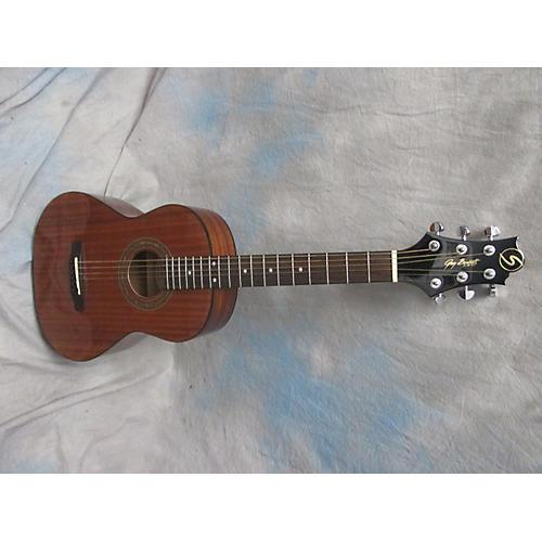 Greg Bennett Design by Samick St6-1 Acoustic Guitar