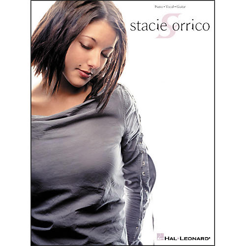 Hal Leonard Stacie Orrico Piano, Vocal, Guitar Songbook-thumbnail