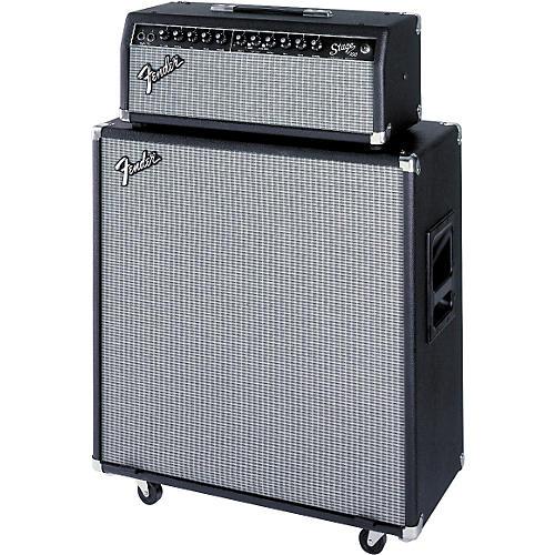 Fender Stage 100 DSP/DT 412 Half Stack