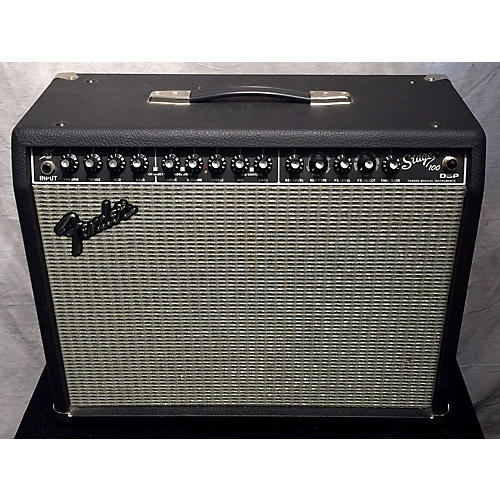 Fender Stage 100 DSP Guitar Combo Amp-thumbnail