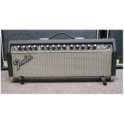 Fender Stage 100 Guitar Amp Head-thumbnail