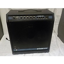 Yorkville Stage 120B Bass Combo Amp
