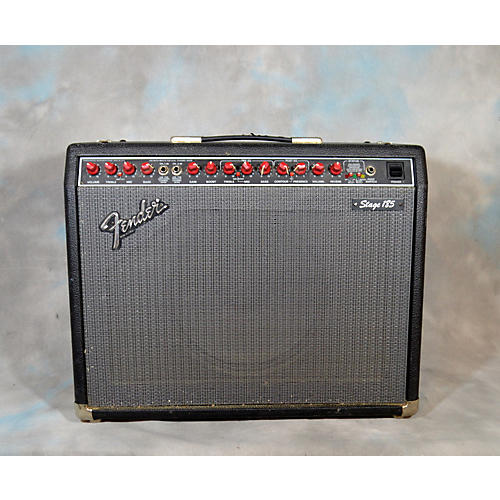 Fender Stage 185 Guitar Combo Amp