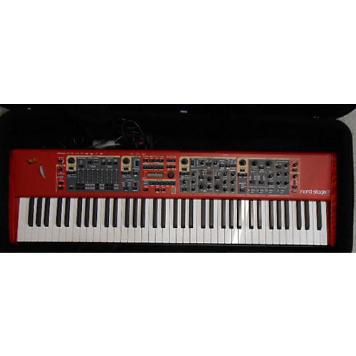 Nord Stage 2 76 Key-thumbnail