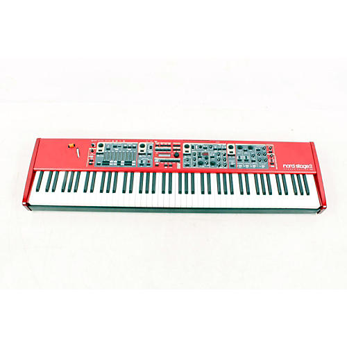 Nord Stage 2 88-Key Stage Keyboard  888365364636