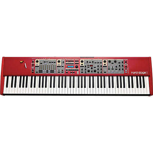 Nord Stage 2 88-Key Stage Keyboard-thumbnail