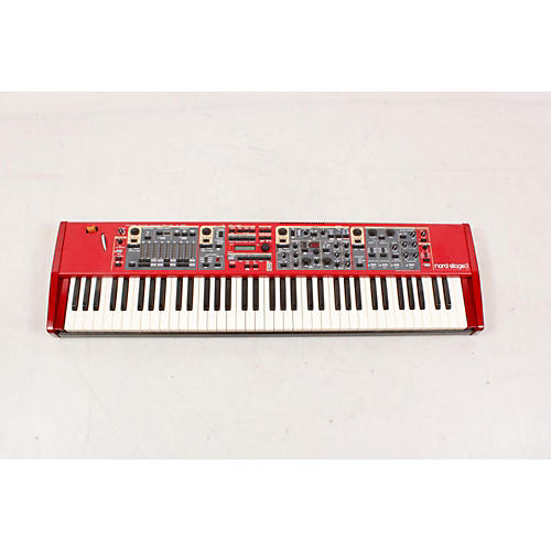 Nord Stage 2 SW73 73-Key Stage Keyboard  888365391526