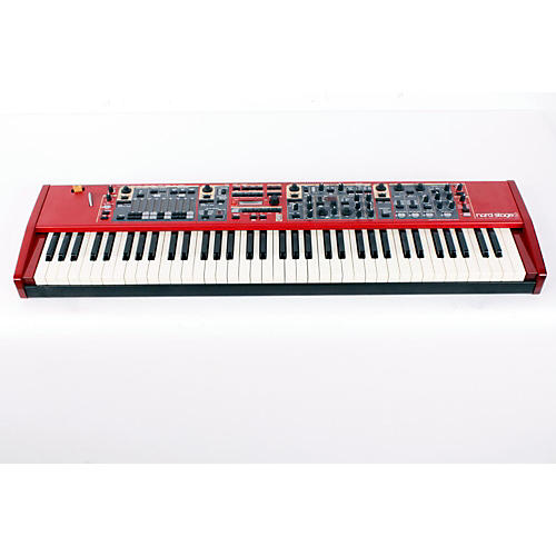 Nord Stage 2 SW73 73-Key Stage Keyboard-thumbnail