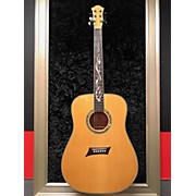 Michael Kelly Stage Acoustic Electric Guitar