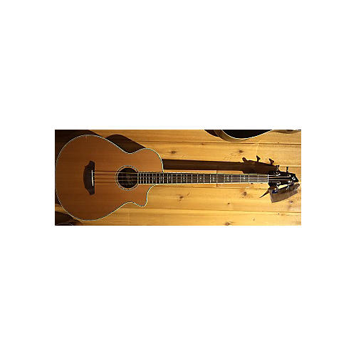 Breedlove Stage BJ350/cR4 Acoustic Bass Guitar