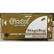 Radial Engineering Stage Bug SB-4 Direct Box