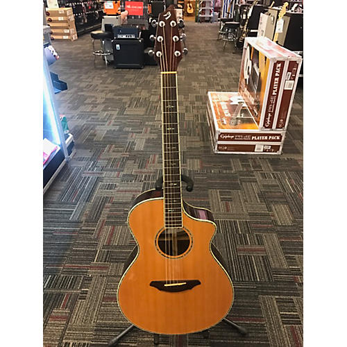 Breedlove Stage C25 Acoustic Electric Guitar