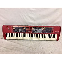 Nord Stage Compact Revision C Keyboard Workstation