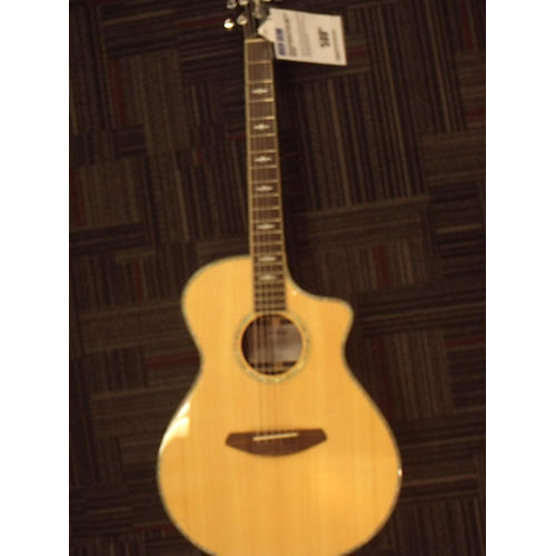 Breedlove Stage Concert Acoustic Electric Guitar-thumbnail