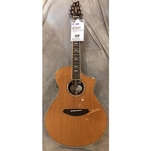 Breedlove Stage Concert CD Acoustic Guitar