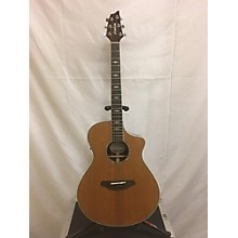 Breedlove Stage Concert CO Acoustic Electric Guitar