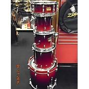 Yamaha Stage Custom Advantage Drum Kit