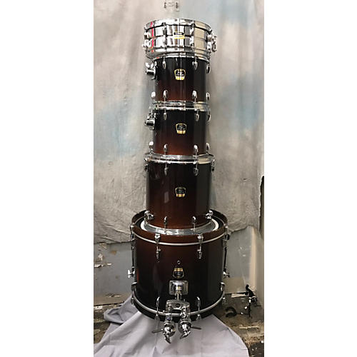 Yamaha Stage Custom Advantage Drum Kit-thumbnail