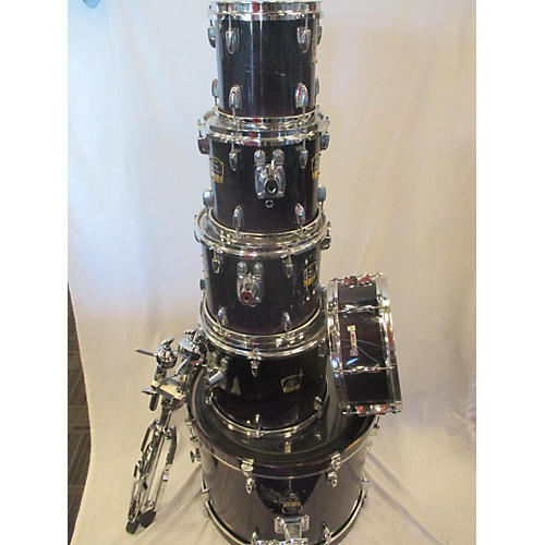 Yamaha Stage Custom Advantage Drum Kit-thumbnail