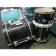 Yamaha Stage Custom Bebop Drum Kit