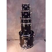Yamaha Stage Custom Birch Drum Kit
