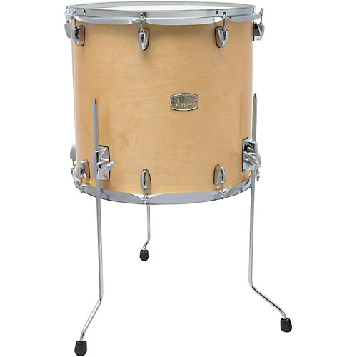 Yamaha Stage Custom Birch Floor Tom 14 x 13 in. Natural Wood
