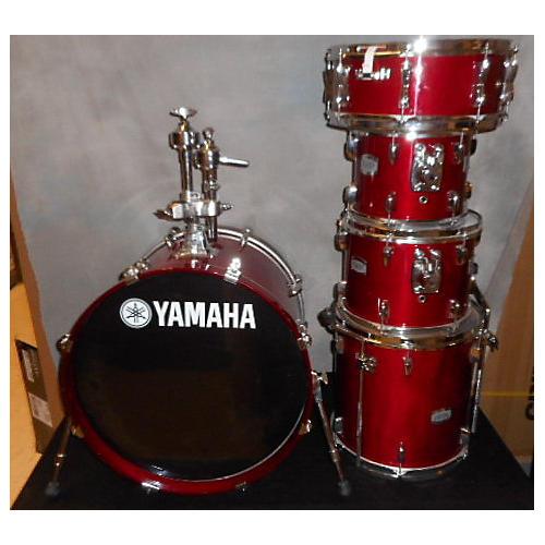 Yamaha Stage Custom Drum Kit-thumbnail