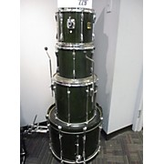 Yamaha Stage Custom Drum Kit