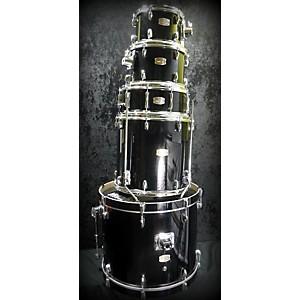 Pre-owned Yamaha Stage Custom Drum Kit by Yamaha