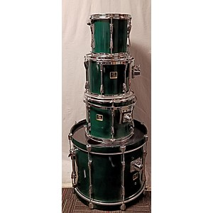 Click here to buy Pre-owned Yamaha Stage Custom Drum Kit by Yamaha.