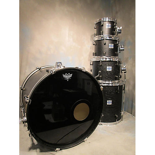 Yamaha Stage Custom Nouveau Drum Kit-thumbnail