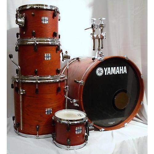 Yamaha Stage Custom Nouveau Drum Kit