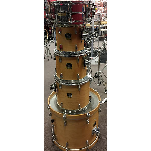 Yamaha Stage Custom Standard Drum Kit-thumbnail