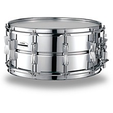 Acoustic drums guitar center for Yamaha stage custom steel snare drum 14x6 5