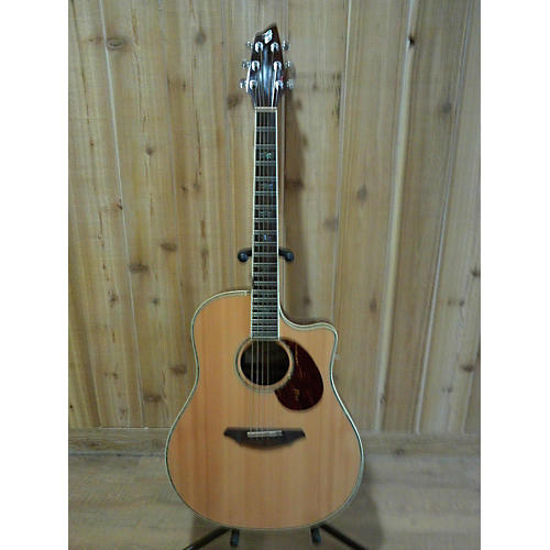 Breedlove Stage D25/SR Acoustic Electric Guitar-thumbnail