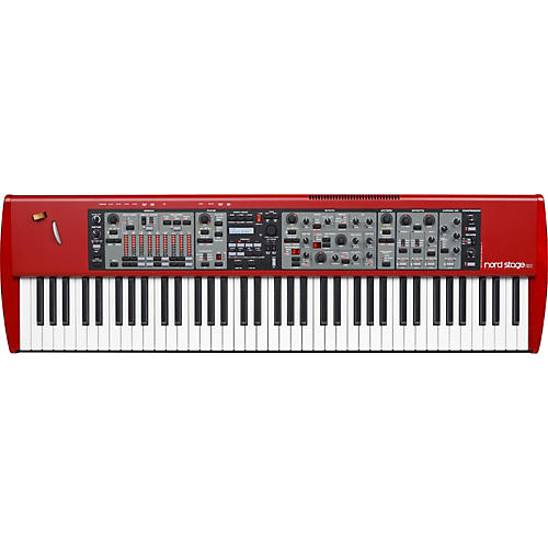 Nord Stage EX 76 Keyboard-thumbnail