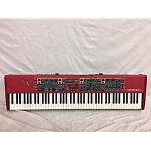 Nord Stage EX 88 Key Keyboard Workstation