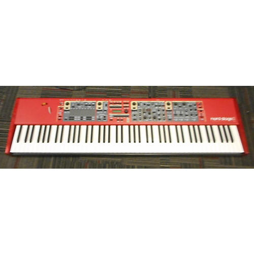 Nord Stage II