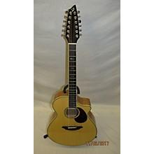 Breedlove Stage J350/efe12 12 String Acoustic Electric Guitar